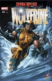 Wolverine - 192