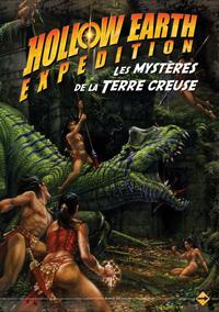 Hollow Earth Expedition : Les mystères de la Terre Creuse