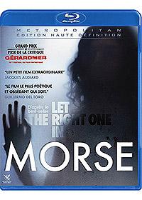 Morse Blu-Ray