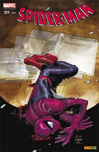 Spider-Man mensuel : Spider-Man V.II - 121