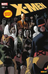X-Men - 158