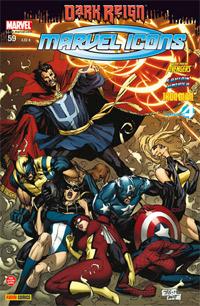 Marvel Icons 59