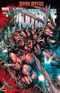 Wolverine - 193