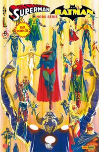 Superman & Batman HS 9