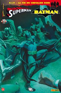 Superman et Batman : Superman Batman 19