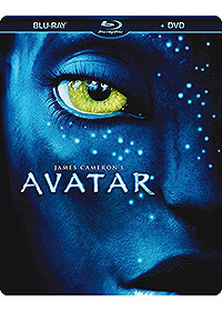 Avatar - Édition Blu-ray + DVD
