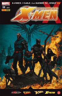 Astonishing X-Men 59