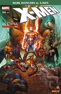 X-Men - 159