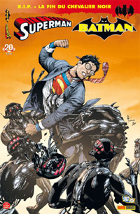 Superman et Batman : Superman Batman 20