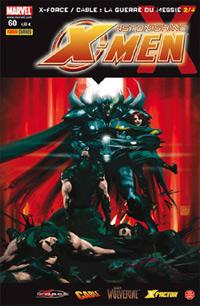 Astonishing X-Men 60