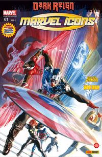 Marvel Icons 61