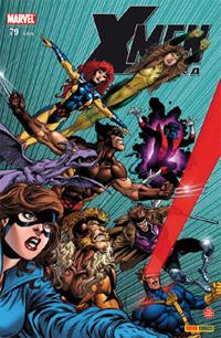 X-Men Extra 79