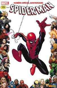 Spider-Man mensuel : Spider-Man V.II - 125