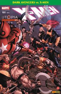 X-Men - 161