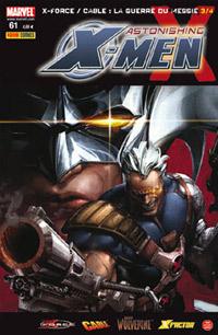 Astonishing X-Men 61