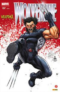 Wolverine - 197