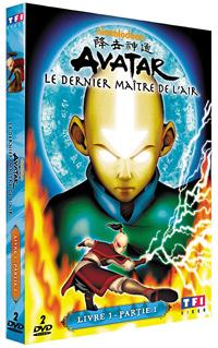 Avatar : le dernier maître de l'air : Avatar, le dernier maître de l'air - Livre 1 - Partie 1