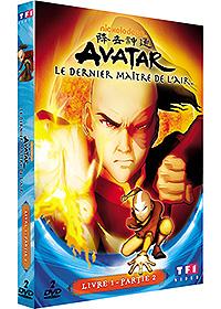 Avatar : le dernier maître de l'air : Avatar, le dernier maître de l'air - Livre 1 - Partie 2