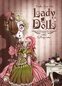 Lady Doll : La Poupée intime