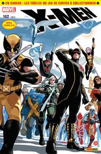 X-Men - 162