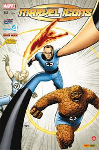Marvel Icons 63