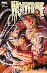 Wolverine - 198