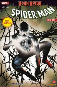 Spider-Man -  Hors Serie : SPIDER-MAN  HS 31 - Dark Reign