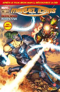 Marvel Icons Hors série 16