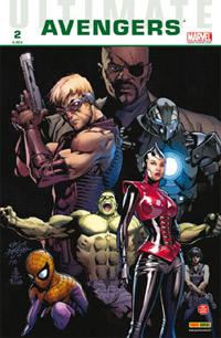 Ultimates Avengers 2