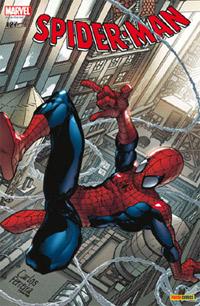 Spider-Man mensuel : Spider-Man V.II - 127