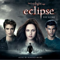 Twilight : Hesitation /Vol.3 : Twilight Saga: Eclipse the Score - Import