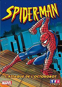 Spider-Man - L'attaque de l'octorobot