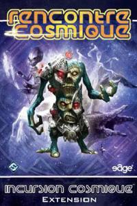 Rencontre cosmique [2009] : Incursion Cosmique