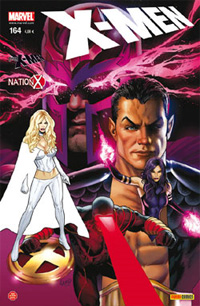 X-Men - 164