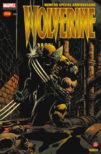 Wolverine - 200
