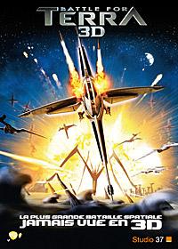 Battle for Terra - Version 3-D - Édition limitée