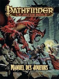 Pathfinder : Manuel des Joueurs, seconde impression corrigée