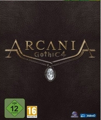 Gothic 4 : Arcania - Edition Collector - XBOX 360