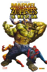 Marvel Zombies 6, le retour