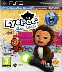 EyePet Move Edition - PS3