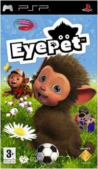EyePet - PSP
