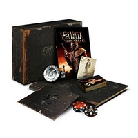 Fallout : New Vegas - Edition Collector - PS3