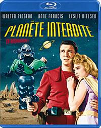 Planète interdite - Edition Spéciale FNAC