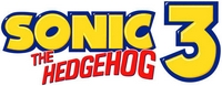 Sonic 3 - WII