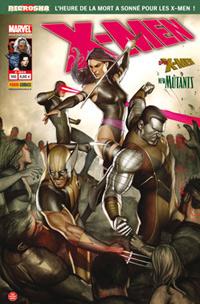 X-Men - 166