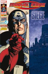 Marvel Icons 66