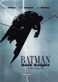 Batman : Dark Knight Returns : Batman : Dark Knight - édition Intégrale