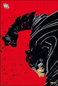 Batman : Dark Knight Returns : Absolute Dark Knight