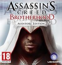 Assassin's Creed : Brotherhood - Auditore Edition - PC