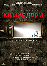The Killing Room : Killing Room